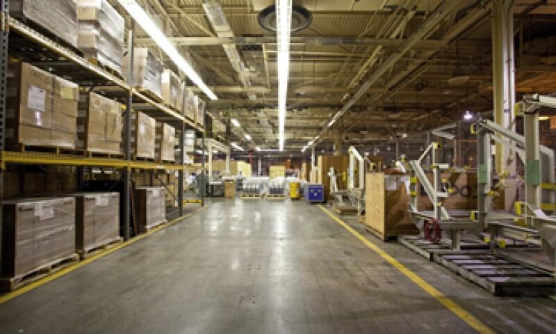 La manufactura de noviembre fue revisada al alza para mostrar un incremento de 1.3% (Foto: Getty Images )