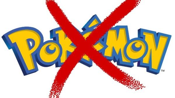 Impide seguir y ver la fiebre Pokémon.