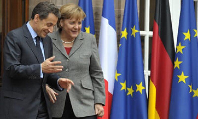 El nuevo Pacto de Estabilidad posiblemente se implementaría a inicios de 2012. (Foto: Reuters)