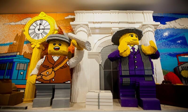 Lego se divorcia de Shell tras críticas de Greenpeace.  (Foto: Getty Images)