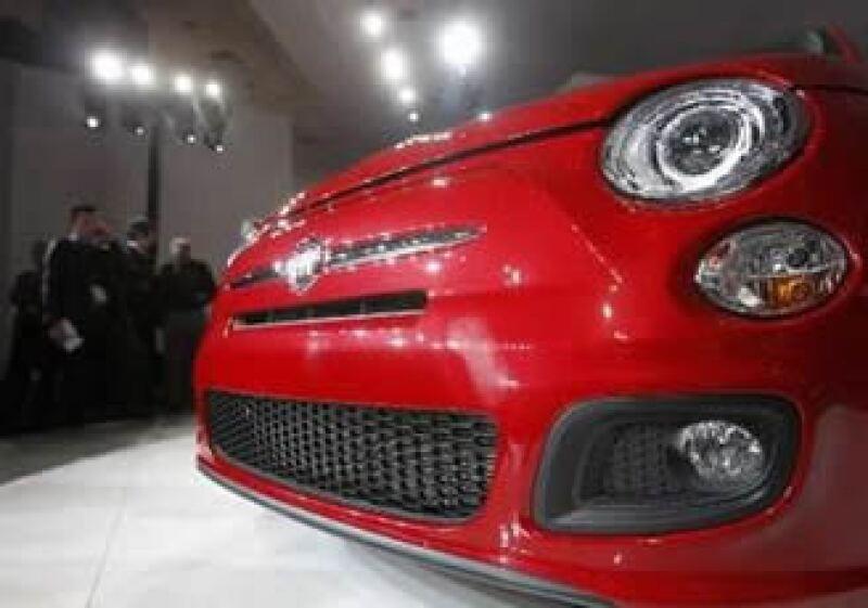 Sergio Marchionne, CEO, planea lanzar nuevos modelos en el 2012 como una SUV Jeep y una SUV Alfa. (Foto: Reuters)