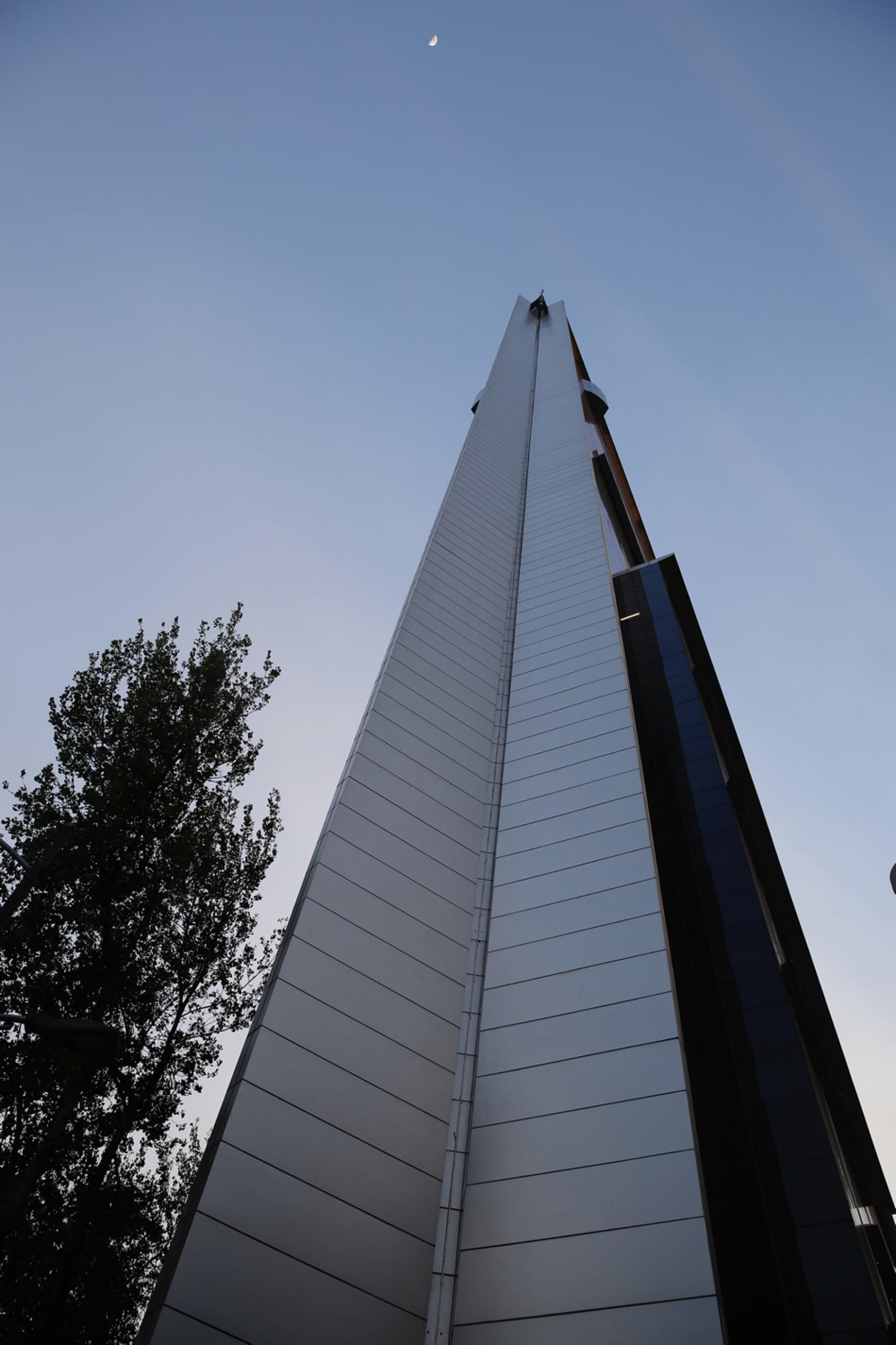 Torre Reforma 180