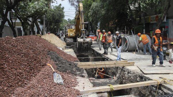 Infraestructura México