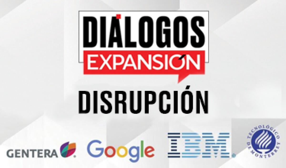 Una disrupción genera más innovación