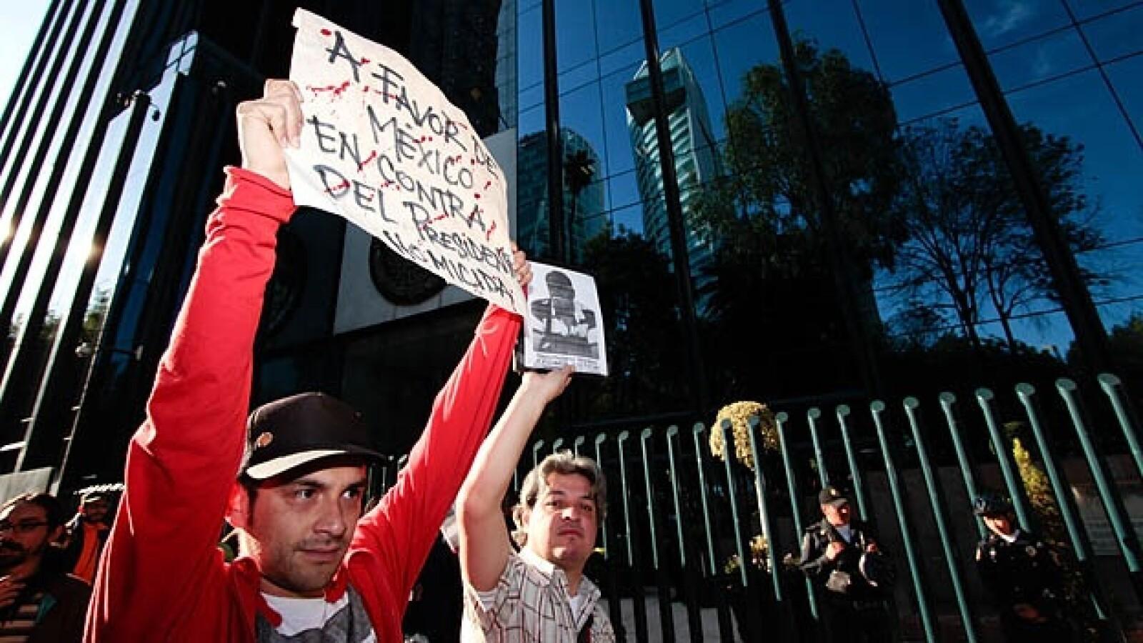 protesta opgr demanda calderon la haya 2