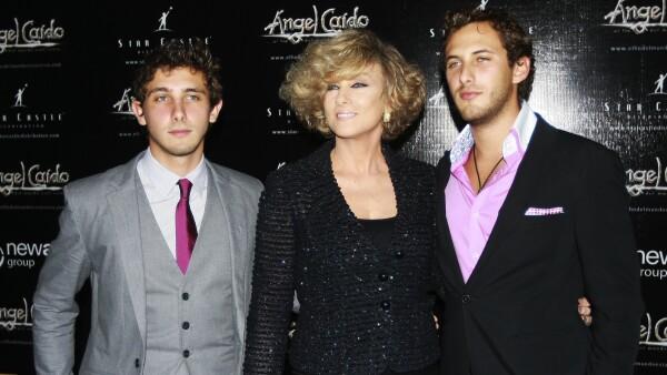 Familia Zurita
