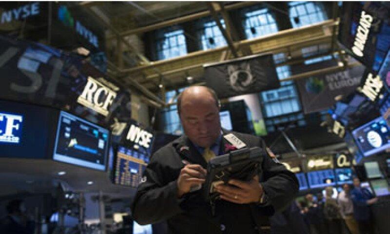 Los inversores han intentado anticipar el momento en el que se reducirá el estímulo de la Reserva Federal. (Foto: Reuters)