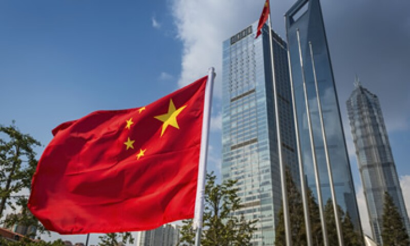 En 2012, México fue el segundo mercado al que exportó China en AL, después de Brasil. (Foto: Getty Images)