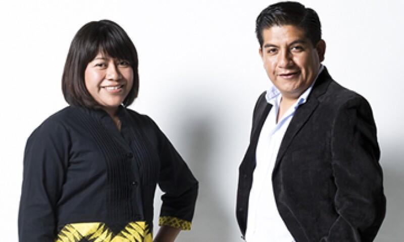 Tras el proceso de Emprendedores 2013, Angélica Villafañe y Edgar Martínez lograron el crecimiento del 100% de su empresa de servicios bucales Biodent.(Foto: Marc Fauche)