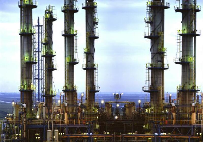 refiner�a de petr�leo