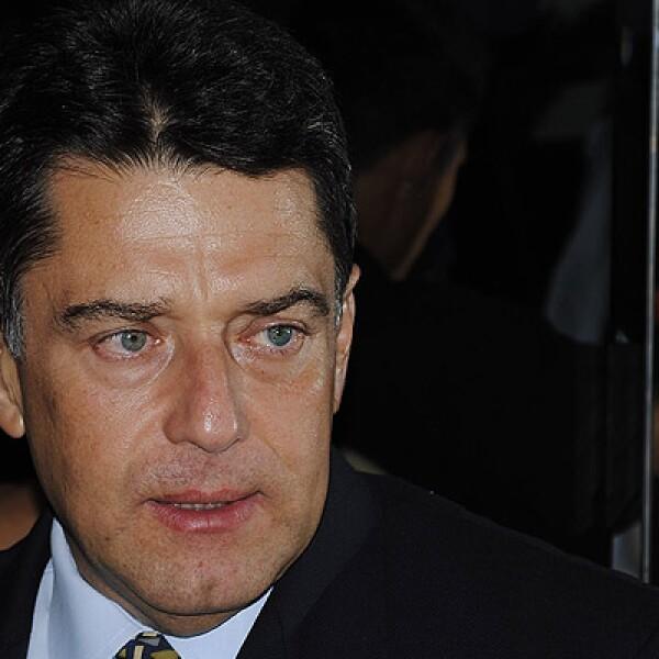 Dentro de los Manufactureros del Año, nos visitó Roberto Hernández, director de Lean México, ganador en 2006.