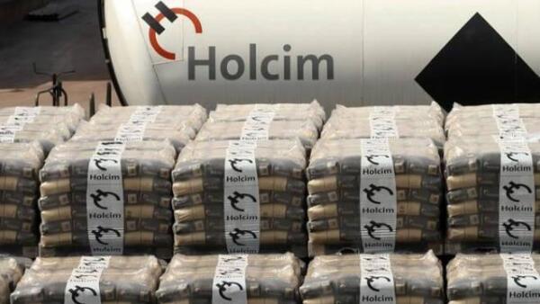 Holcim M�xico