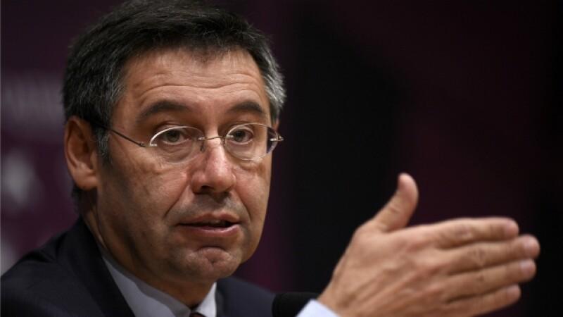 presidente barcelona fcb