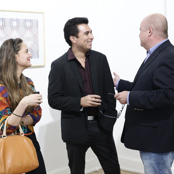 Expo Jorge Robelo