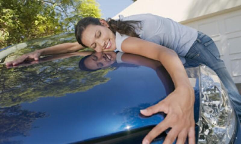 Las ventas de automóviles se han recuperado con fuerza desde 2009. (Foto: Getty Images)
