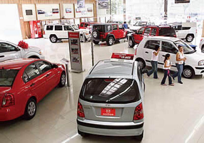 Varios de los nuevos modelos Chrysler serán construidos sobre plataformas de manufactura de la Fiat. (Foto: Archivo)
