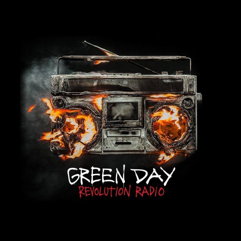 Los mejores discos de 2016