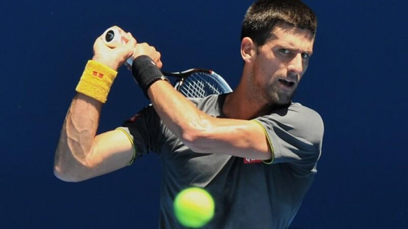 novak djokovic abierto australia tenis