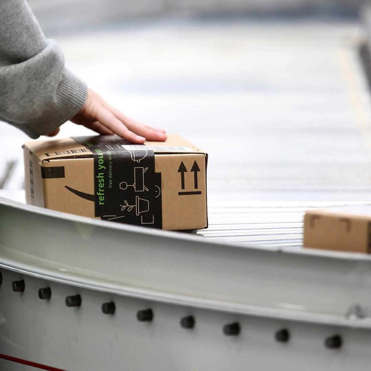 Si hubieras comprado acciones de Amazon en 1997 ¿cuánto dinero tendrías?