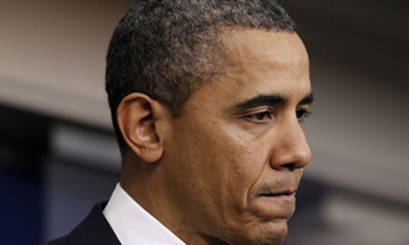 Este lunes el presidente Barack Obama enviará al Congreso el paquete de presupuesto. (Foto: AP)