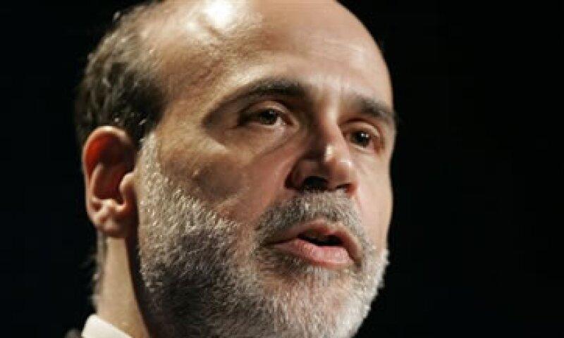 Se espera que el jefe de la Fed enfrente preguntas difíciles sobre Grecia y la deuda europea. (Foto: AP)