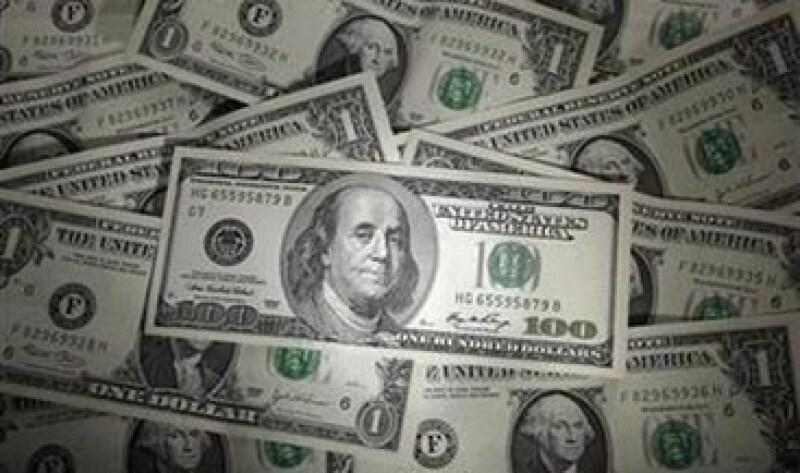 """Banxico coloca desde febrero del año pasado 600 mdd al mes en el mercado cambiario en opciones """"put"""". (Foto: Reuters)"""