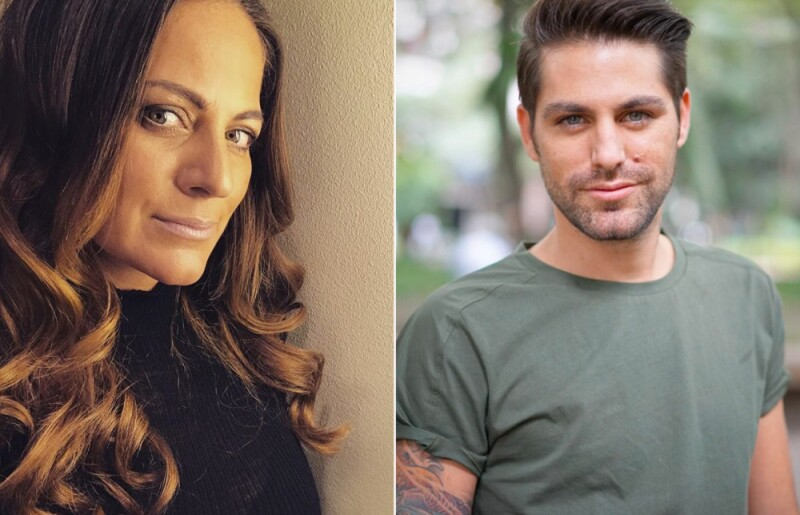 Renato y Denise López