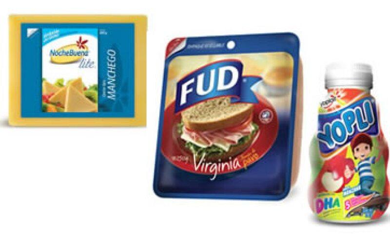 Sigma Alimentos es la sociedad fusionante en la operación. (Foto: Especial)