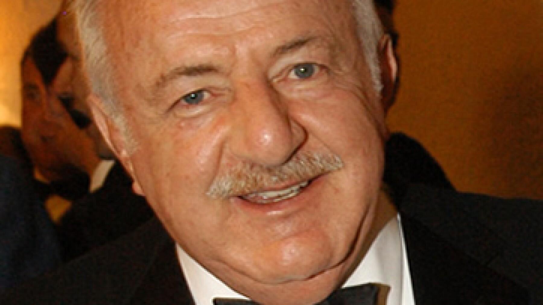 Alfredo Achar concretó la venta a Sherwin Williams de las operaciones de Comex en Canadá y Estados Unidos por 90 millones de dólares en efectivo. (Foto: Archivo Expansión)