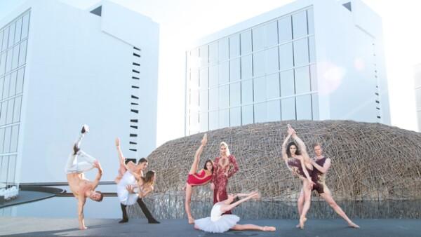 Gala de Danza celebró su cuarta edición por todo lo alto presentando un grupo de 38 artistas que vinieron de todo el mundo para enriquecer la vida de los bailarines teniendo como sede Los Cabos.