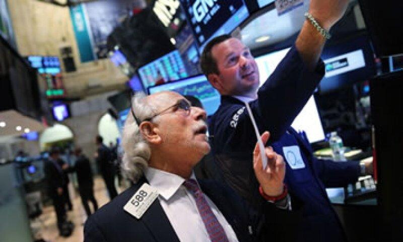 86% de las firmas del S&P recompró acciones en los 12 meses terminados en septiembre de 2013. (Foto: Getty Images)