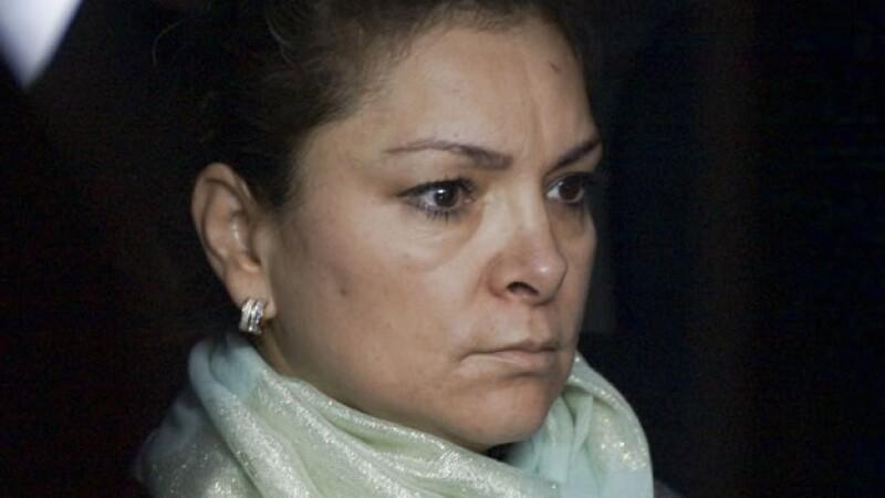 María de los Ángeles Pineda