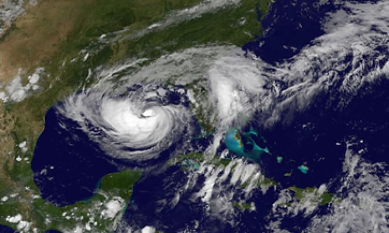 El Golfo de México representa cerca de un cuarto de la producción de petróleo de Estados Unidos y un 7% de la de gas natural. (Foto: Reuters)