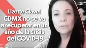 #Entrevista | Lizette Clavel