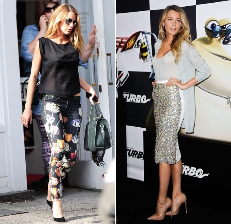 El estilo de la actriz es indiscutible y es considerada de las mejor vestidas entre las celebs. Aquí te decimos como copiarle.