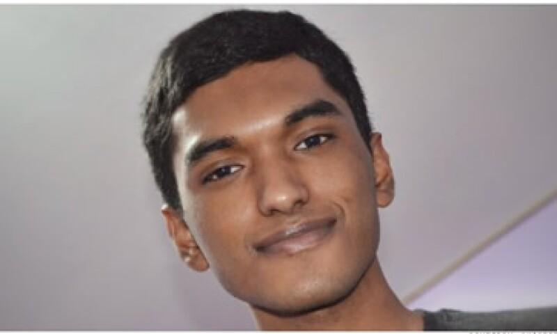 Aktarer Zaman es el joven que creó el sitio. (Foto: Foto: Tomada de CNNMoney )