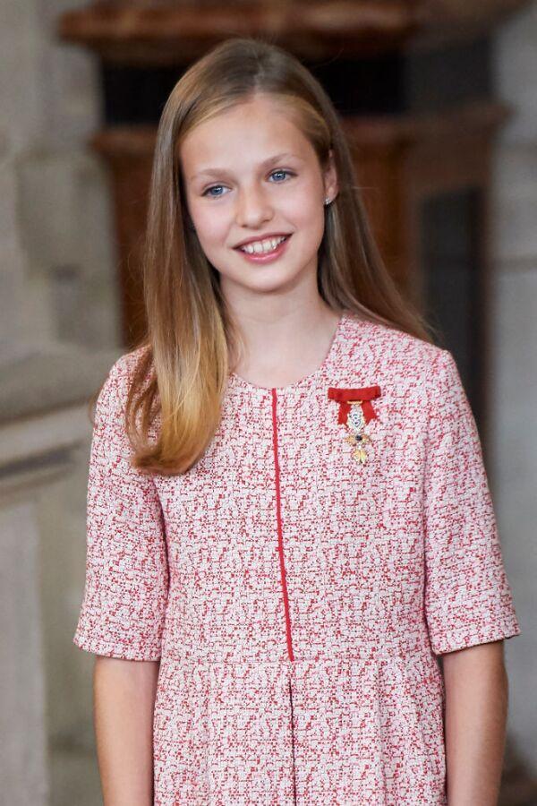 Spanish Royals Deliver 'Order of the Civil Merit' Awards