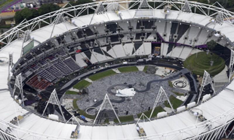 Los Juegos Olímpicos están cada vez más cerca y las empresas tecnológicas no se quedarán atrás. (Foto: AP)