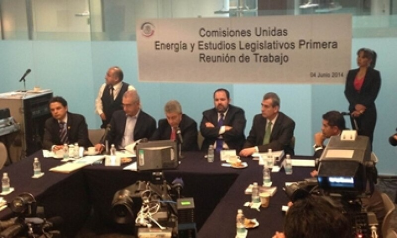 EL PRD acusó que el cambio se hace a petición del PAN por razones políticas. (Foto: Mauricio Torres / CNNMéxico)