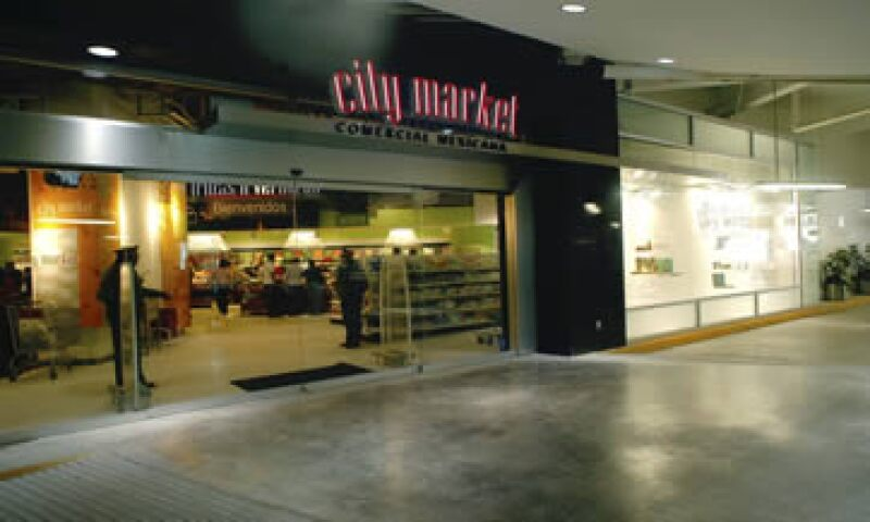 En el futuro, varias de las tiendas Sumesa podrían ser convertidas a City Market ante los elevados niveles de rentabilidad con que operan éstos. (Foto: Cortesía Comercial Mexicana)