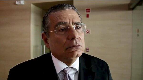 Ramón Fonseca es uno de los dos fundadores de Mossack Fonseca, empresa involucrada en el escándalo Panama Papers.