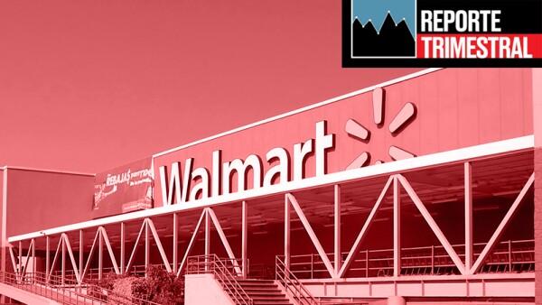 Walmart 2018.
