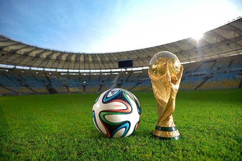 Estas plataformas serán tus mejor aliadas si no te quieres perder ningún detalle de la Copa Mundial Brasil 2014.
