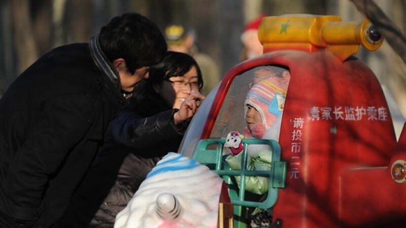 politica del segundo hijo en china