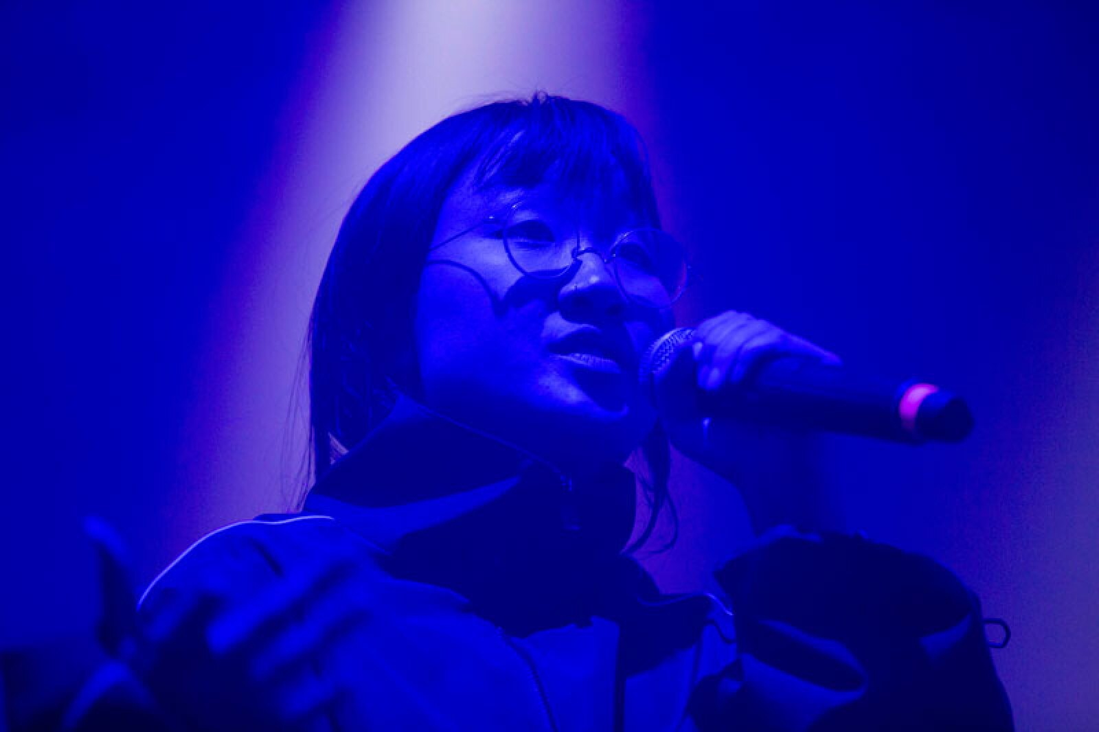 Ceremonia-GNP-DJ-Yaeji-Performance