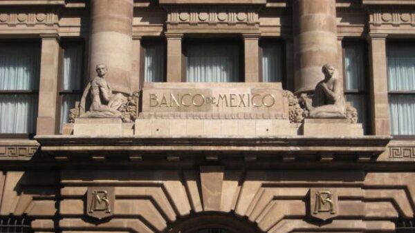 El Banco de México anunció este jueves que mantiene su tasa de interés interbancaria.