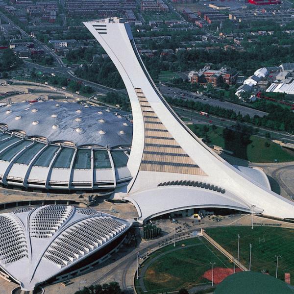 Sedes de la Copa del Mundo Estados Unidos, México y Canadá 2026
