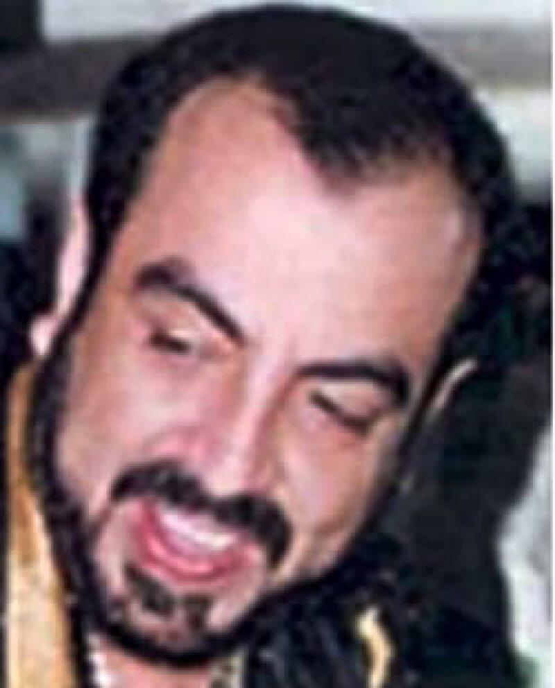 Artuo Beltrán Leyva murió durante un enfrentamiento con militares. (Archivo AP)