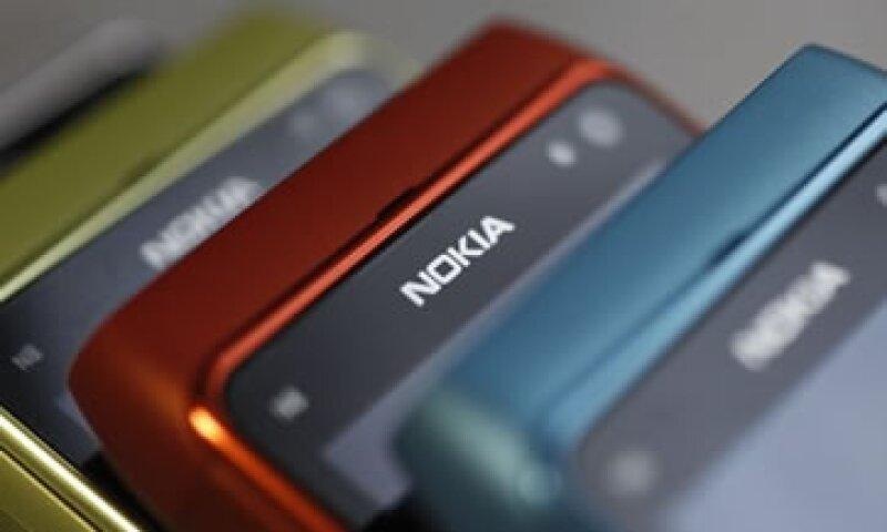 En México, la dupla Nokia-Microsoft disfruta del éxito; Windows Phone tiene 11.6% del mercado. (Foto: Reuters)