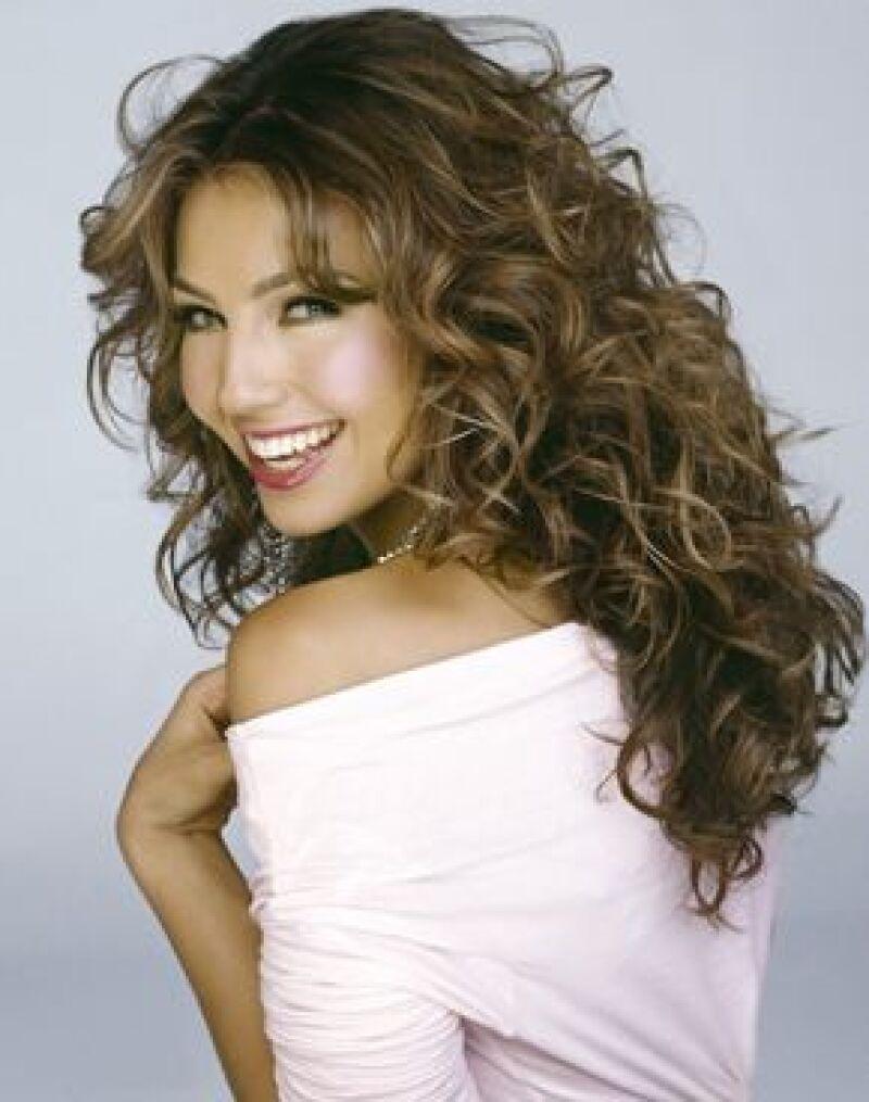 La actriz Ana Luisa Peluffo aseguró que doña Yolanda Miranda, madre de Thalía, le confirmó la noticia por vía telefónica.